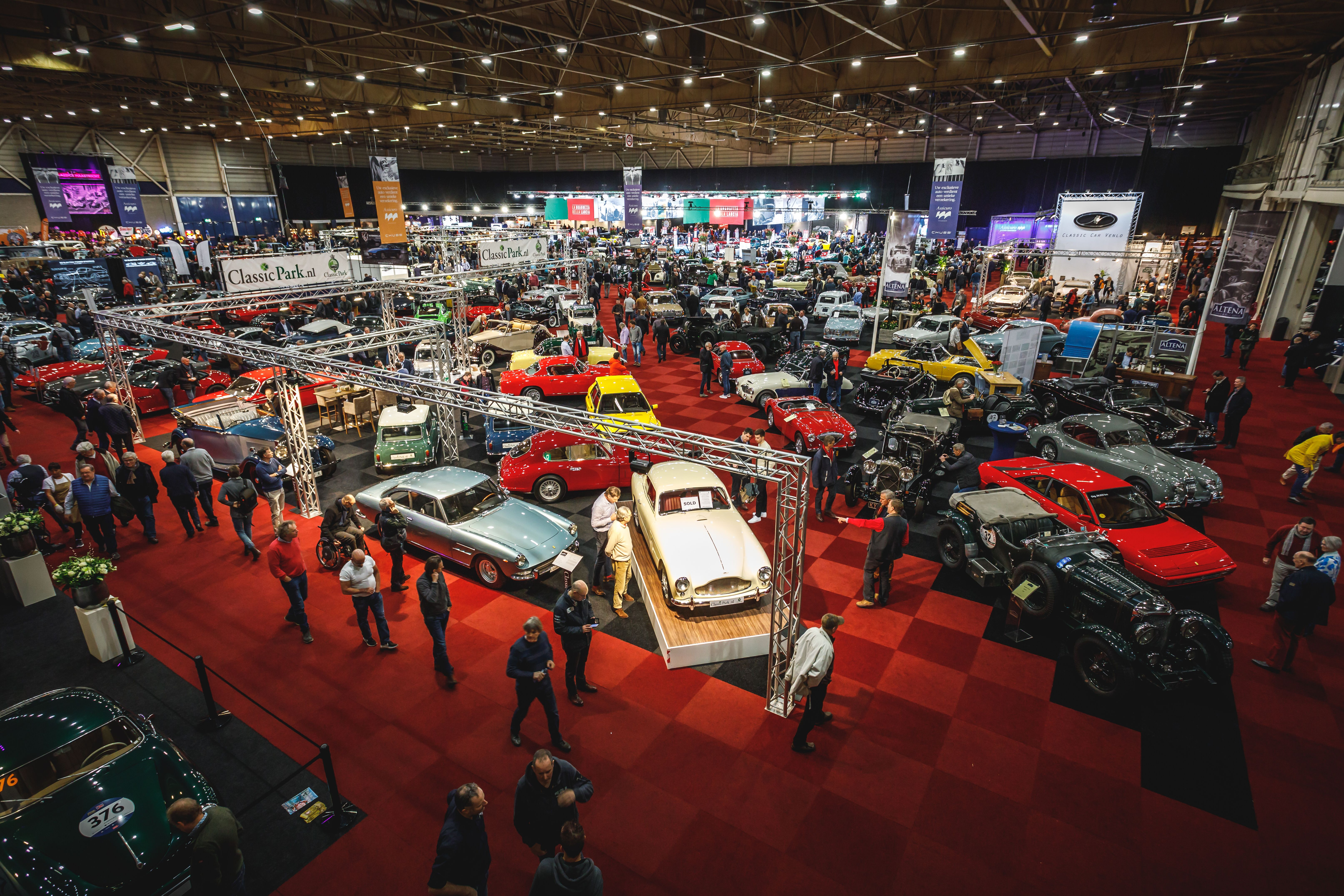 InterClassics 2020